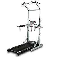 Loopband CARDIO TOWER F2W Bh fitness - Fitnessboutique