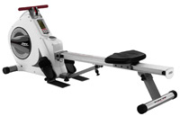 Roeiapparaat Vario Program Bh fitness - Fitnessboutique