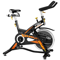 Spinning Bh fitness Duke