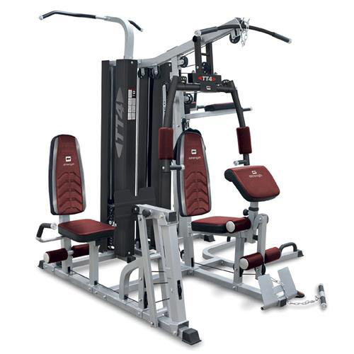 Press met gewichten TT-4 Bh fitness - Fitnessboutique