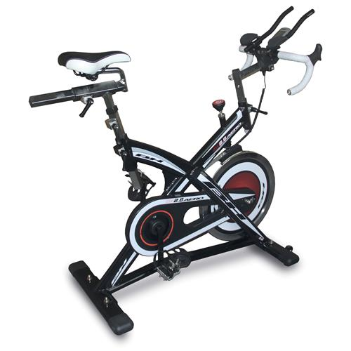 Spinning SB2.8 AERO Bh fitness - Fitnessboutique