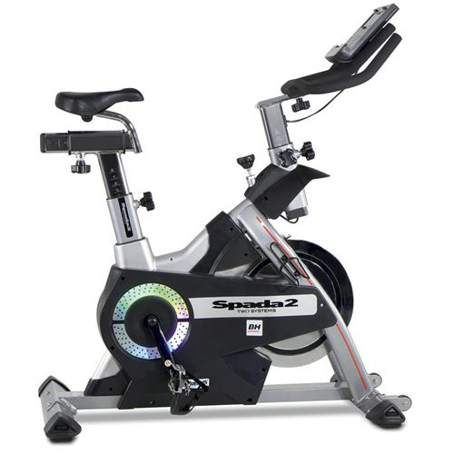Fiets I.SPADA II Bh fitness - Fitnessboutique
