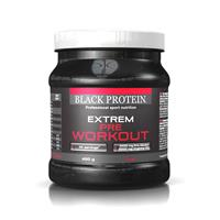 pre-workout Extrem Pre WorkOut Black Protein - Fitnessboutique