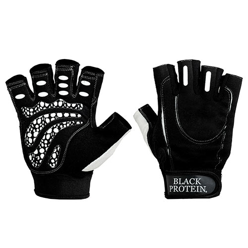 Black Protein Attack Taille XL