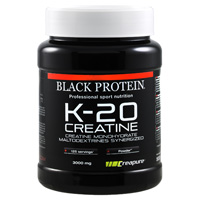 Creatinen - Kre AlKalyn Black Protein K 20 Creatine