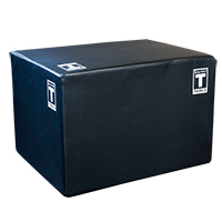 Circuit Training Bodysolid Soft-Sided Plyo Box