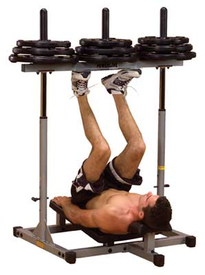 Powerline Verticale Leg Press