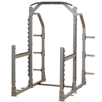 Squatkooi Multi functionele squat kooi Bodysolid Club Line - Fitnessboutique