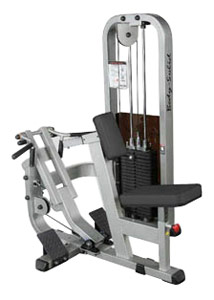 Bodysolid Club Line Seated row Pro