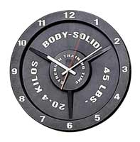 Krachttraining TIME CLOCK Bodysolid - Fitnessboutique