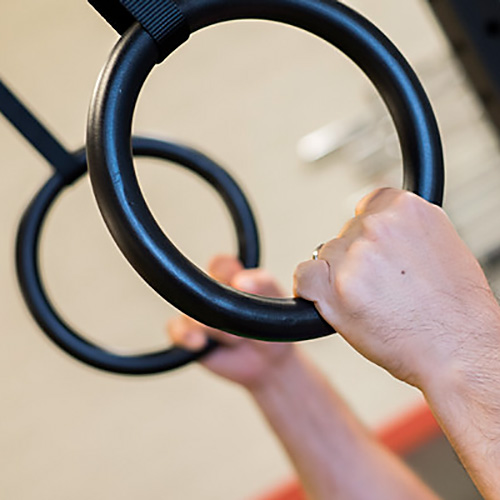 Bodysolid Rings
