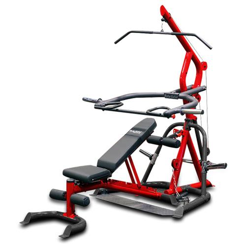Fitnessbank Full Bench Bodysolid - Fitnessboutique