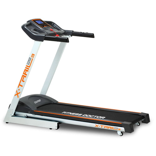 Loopband Fitness Doctor X Trail 3