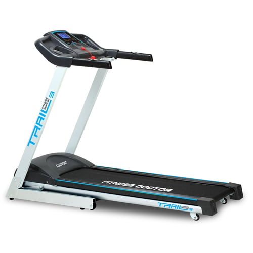 Loopband Fitness Doctor Trail 3