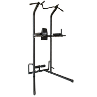 Romeinse stoel Training Tower Fitness Doctor - Fitnessboutique