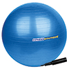 Fitnessboutique Gym Ball met pomp