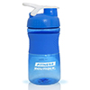 Shaker Shakebeker  FitnessBoutique Blauw 500 ml Fitnessboutique - Fitnessboutique