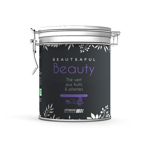 Thé Beauty Beauteaful - Fitnessboutique