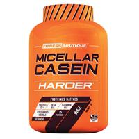 Proteïnen Caseine Micellaire Harder Harder - Fitnessboutique