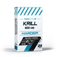 Droog - Definitie - Krill 500 MG Harder - Fitnessboutique