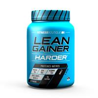 Massatoename Lean Gainer Harder Harder - Fitnessboutique