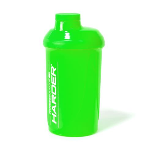 Proteïnen Shaker Harder New Harder - Fitnessboutique