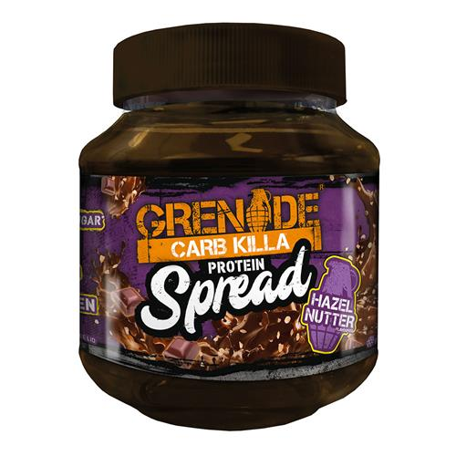 Keuken - Snacking CARB KILLA SPREAD GRENADE - Fitnessboutique