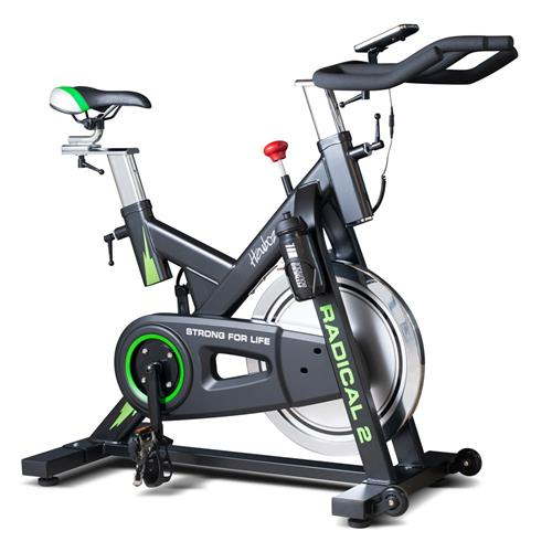 Spinning Heubozen Radical 2.0
