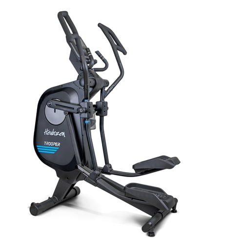 Elliptische fiets Trooper Heubozen - Fitnessboutique