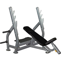 Fitnessbank Heubozen Incline bench