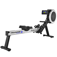 Roeiapparaat Training Rower Heubozen - Fitnessboutique