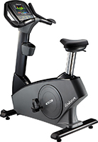 Fiets Heubozen Upright Bike X Pad