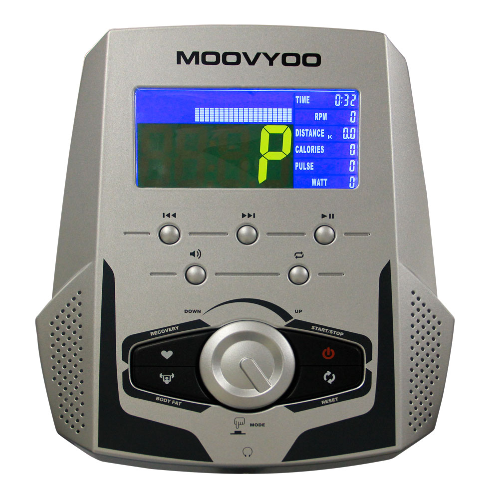 Moovyoo My Power Mp3