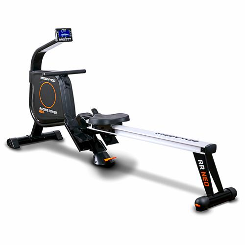 Roeiapparaat Racing Rower Neo Moovyoo - Fitnessboutique