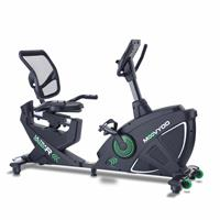 Halve ligfiets Ultra Green R Moovyoo - Fitnessboutique