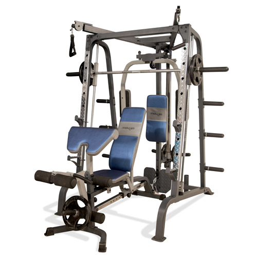 Smith Machine Smith Machine Cobra Moovyoo - Fitnessboutique