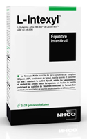 Platte buik - Spijsvertering L Intexyl NHCO Nutrition - Fitnessboutique