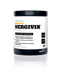 Uithouding Nergivix NHCO Nutrition - Fitnessboutique