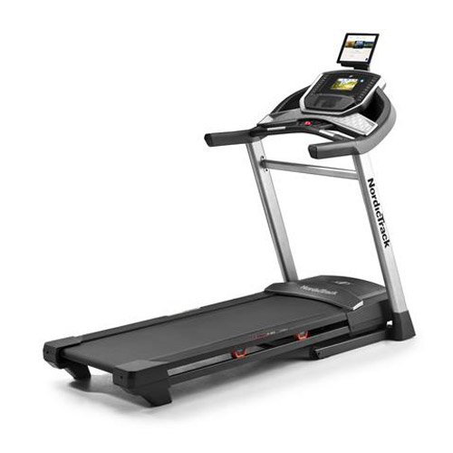 Loopband Nordictrack T12.0