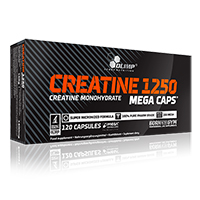 Monohydraat Olimp Nutrition Creatine Mega Caps