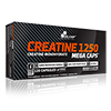 Monohydraat Creatine Mega Caps Olimp Nutrition - Fitnessboutique