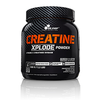 Creatinen - Kre AlKalyn Creatine Xplode Powder Olimp Nutrition - Fitnessboutique