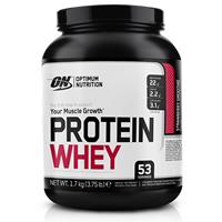 Proteïnen Protein Whey Optimum nutrition - Fitnessboutique