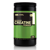 Creatinen - Kre AlKalyn Optimum nutrition Creatine Powder