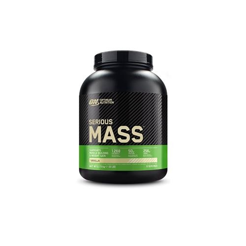 Gainer Optimum nutrition Serious Mass