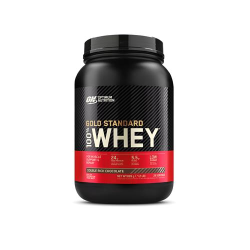 Proteïnen 100% Whey Gold Standard Optimum nutrition - Fitnessboutique