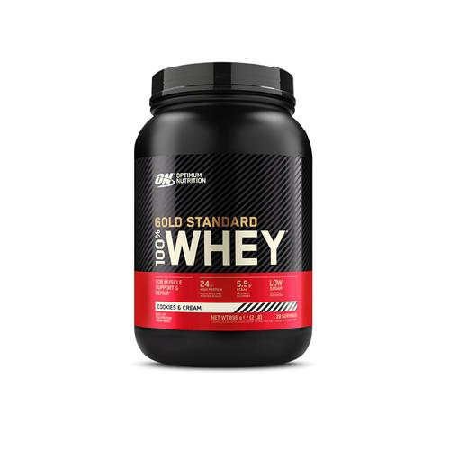 Proteïnen Optimum nutrition 100% Whey Gold Standard