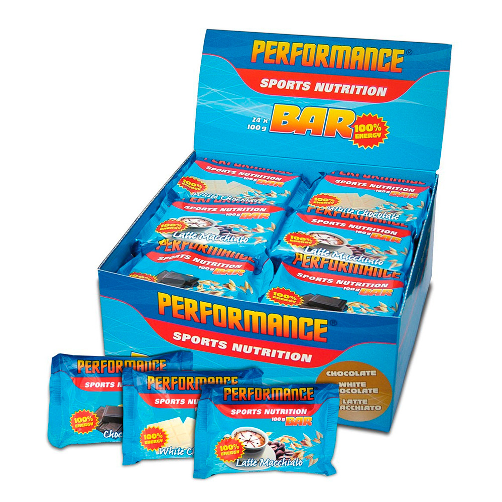 Performance Performance Bar