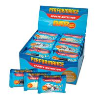 Uithouding Performance Bar Performance - Fitnessboutique