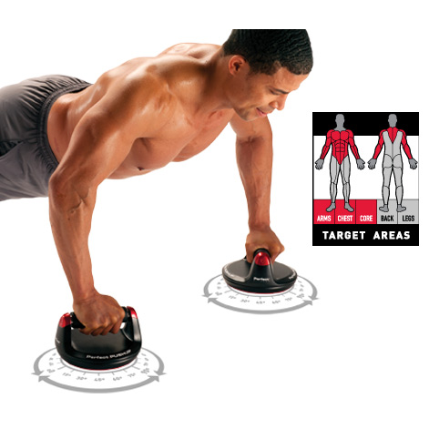 Perfect Fitness Push Up V2